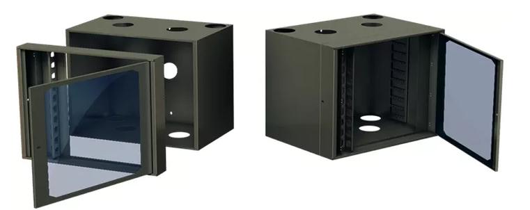 Server Racks Manufacturer Canada